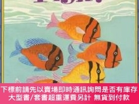 二手書博民逛書店How罕見Many Fish? (My First I Can Read)[有多少條魚?]Y454646 Ca