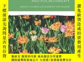 二手書博民逛書店Developing罕見Your Theoretical Orientation In Counseling An