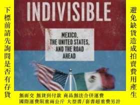 二手書博民逛書店Two罕見Nations Indivisible: Mexico