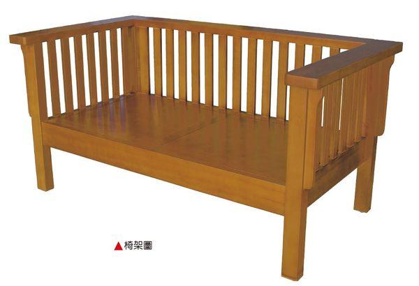 【森可家居】超值熱銷 魯娜柚木組椅- 單人座 7JF163-1 實木框沙發 日系無印 北歐風 可拆洗 一人位