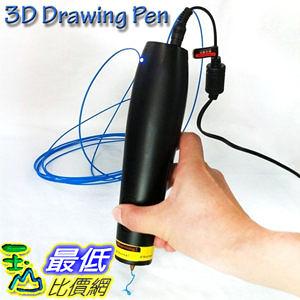 [美國直購 ShopUSA] 3Doodler 3D  Drawing Pen 3D 立體繪圖筆 藝術 設計 必備 $6003