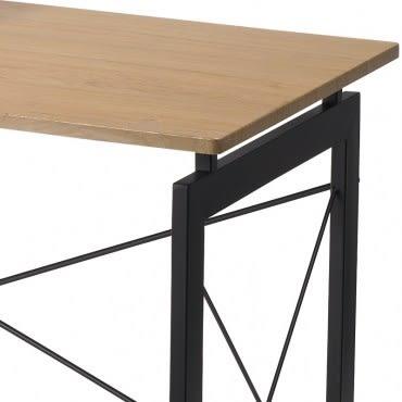 特力屋傑若米平面書桌 採E1板材