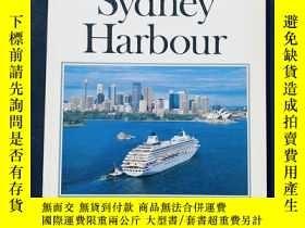 二手書博民逛書店The罕見Complete Guide to Sydney HarbourY258675