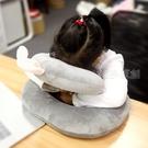 午睡枕午睡枕小學生趴睡枕女午休枕頭抱枕桌...