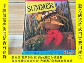 二手書博民逛書店STARTING罕見POINTS SUMMER22444 THO