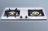 【系統家具】櫻花 SAKURA G-252K 二口爐