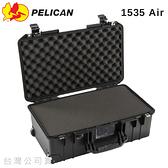 EGE 一番購】PELICAN 1535 Air【含泡棉】輕量化版防水氣密箱,拉車提箱 拉桿【公司貨】