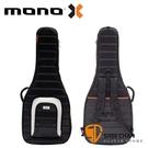 美國MONO M80系列 Classic Jumbo M80-JA-BLK【加大款吉他袋/黑色/超厚內裡】