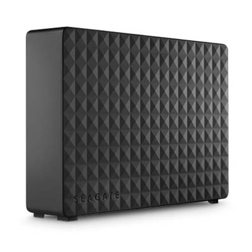 "Seagate Expansion 新黑鑽 4TB 3.5"" 外接硬碟 ( STEB4000300 )"