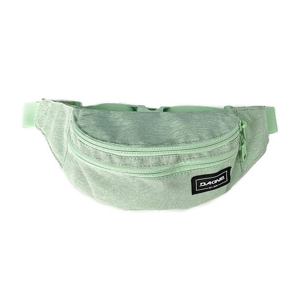 Dakine Classic Hip Pack [8130205-DUS] 腰包 斜背肩背 薄荷綠 24x14x8cm