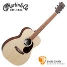 Martin 00X2E 38吋 可插電 面單板旅行吉他/小吉他【GC桶身/另贈琴袋/00-X2E】