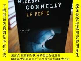 二手書博民逛書店Le罕見Poete   the Poet (French Edi