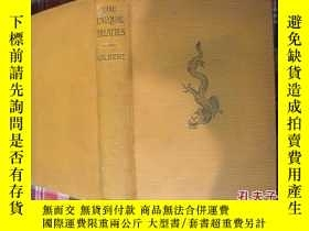 二手書博民逛書店THE罕見UNEQUAL TREATIES(不平等條約) 【小1