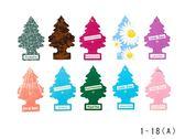 【DT髮品】Little Trees 加州淨香草 小樹香氛片 小樹香片 - A【0020235】