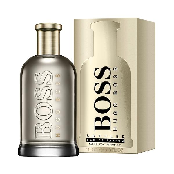 Boss HUGO BOSS 自信男性淡香精 100ml【UR8D】