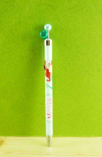 【震撼精品百貨】公主 系列Princess~原子筆-美人魚綠