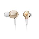 SONY平衡電樞全音域耳機 XBA-40 優異音質的精湛設計 優惠出清!!