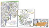Animal Fantasy動物幻想曲+Flower Fantasy花園裡的祕密