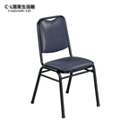 【 C . L 居家生活館 】Y780-8 紳士餐椅(稻紋/烤黑)
