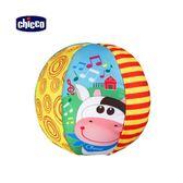 chicco-歡樂農場音樂球