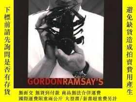 二手書博民逛書店Gordon罕見Ramsay s SecretsY255562 Gordon Ramsay Quadrille