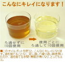 日本製活性炭過濾器油罐濾油儲油壺替換包活...