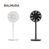 (贈原廠電池)BALMUDA 百慕達 The GreenFan EGF-1600 電扇 電風扇 循環扇 EGF1600白金/深灰