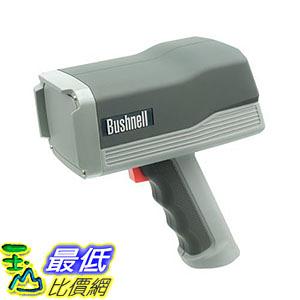[美國直購] Bushnell Speedster III Radar Gun w/ Speeds from 10 to 200 MPH - 測速儀 B00439V84G