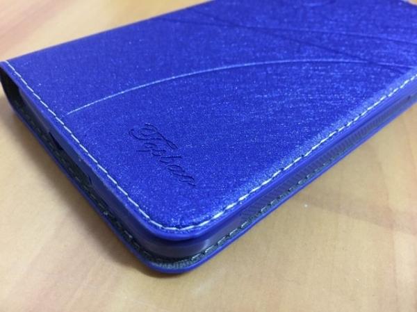 【冰晶-側翻皮套】遠傳 FET Smart 601 S601 6吋 手機皮套 側掀皮套 書本套 手機套 保護殼 掀蓋皮套