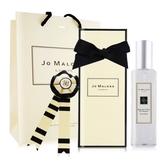 Jo Malone 英國梨與小蒼蘭(30ml)加贈品牌提袋及褂飾