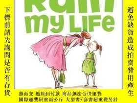 二手書博民逛書店My罕見Mom Is Trying to Ruin My LifeY362136 Photo Credit: