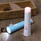 手電筒雅格LED迷你手電筒強光小手電筒可...