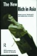 二手書《The New Rich in Asia: Mobile Phones, McDonalds and Middle-class Revolution》 R2Y ISBN:0415113369