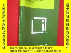 二手書博民逛書店The罕見Outlook for Literature (小16