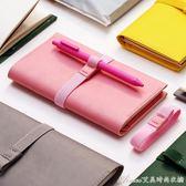 韓國簡約創意手帳本隨身便攜筆記本子小清新記事艾美時尚衣櫥
