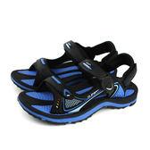 GP (Gold.Pigon) 阿亮代言 涼鞋 防水 雨天 女鞋 藍色 G8655W-20 no947