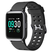 YAMAY- 男女智能手錶兼容iPhone,三星