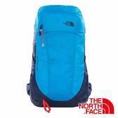 美國 The North Face KUHTAI 34L 健行背包『藍』登山健行背包 書包 後背包 旅行萬用包 2ZDM