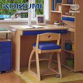 【KOIZUMI】CD FIRST兒童成長書桌組CDM-493