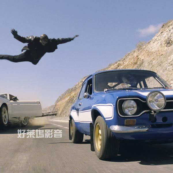 玩命關頭6   Fast & Furious 6  BD藍光