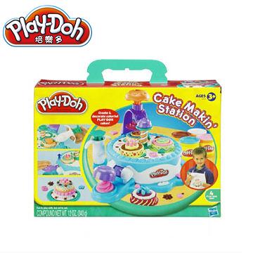 Play-Doh培樂多-蛋糕師傅遊戲組