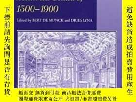 二手書博民逛書店Concepts罕見Of Value In European Material Culture, 1500-190