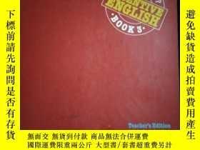 二手書博民逛書店INCENTIVE罕見ENGLISH BOOK 3Y16149