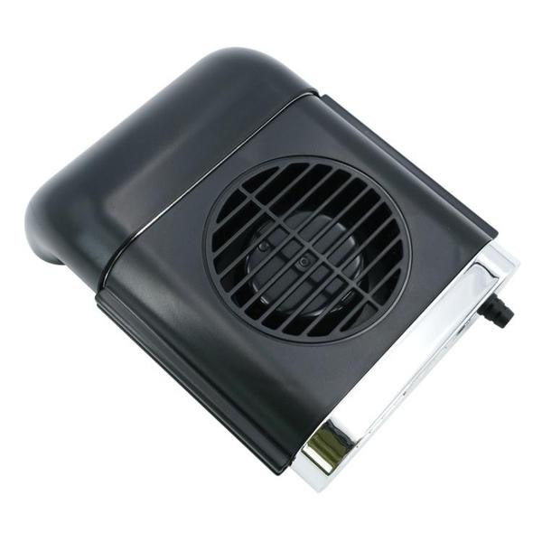 車載散熱器 現貨 車載散熱器 車用換氣扇 降溫 小電風扇汽車用12v 24V 降溫器 車內通風 排風扇