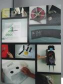 【書寶二手書T6/設計_YGG】2012Calencolck