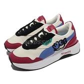 Puma 休閒鞋 Cruise Rider Mr Doodle 女鞋 厚底 增高 聯名款 【ACS】 37579201