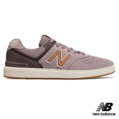 【New Balance】復古鞋_AM574CPR_中性_粉紫