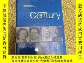 二手書博民逛書店The罕見Guardian Century CY379393 內