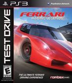 PS3 Test Drive: Ferrari Legends 車魂:法拉利(美版代購)