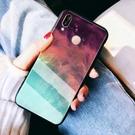 華為nova3手機殼ins冷淡風nova3e玻璃殼網紅華為nova4『新佰數位屋』